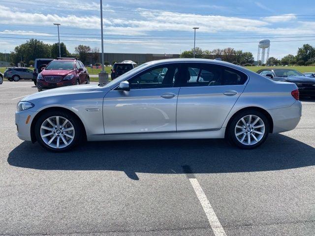 2015 BMW 535i 535i Madison, NC 4