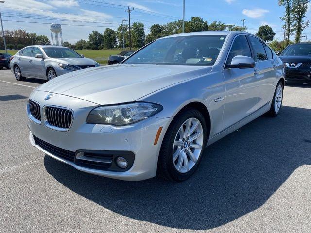 2015 BMW 535i 535i Madison, NC 5