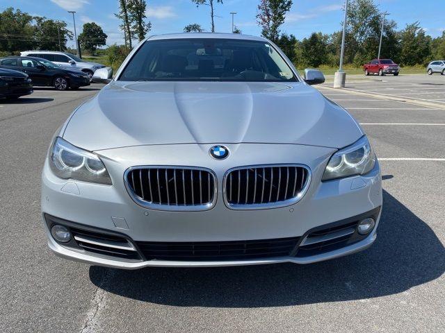 2015 BMW 535i 535i Madison, NC 6