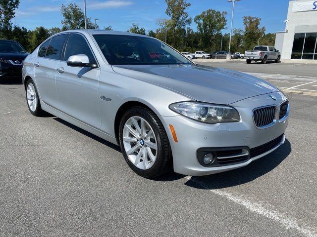 2015 BMW 535i 535i Madison, NC 7
