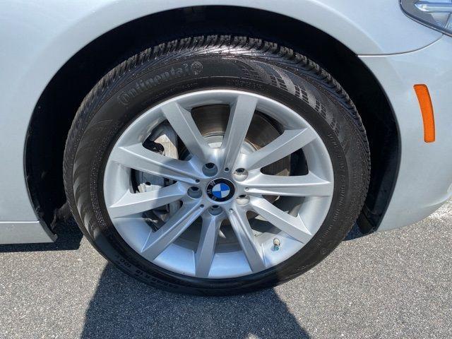2015 BMW 535i 535i Madison, NC 8