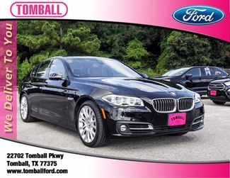 2015 BMW 535i 535i in Tomball, TX 77375