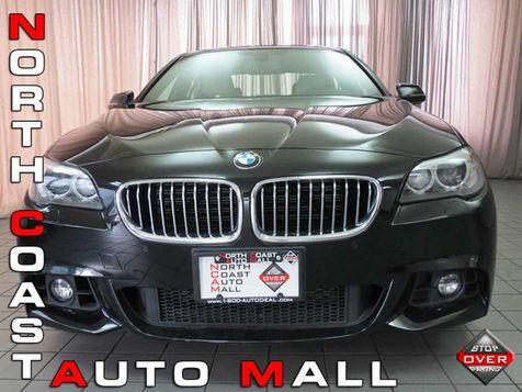 2015 BMW 535i xDrive 535i xDrive in Akron, OH