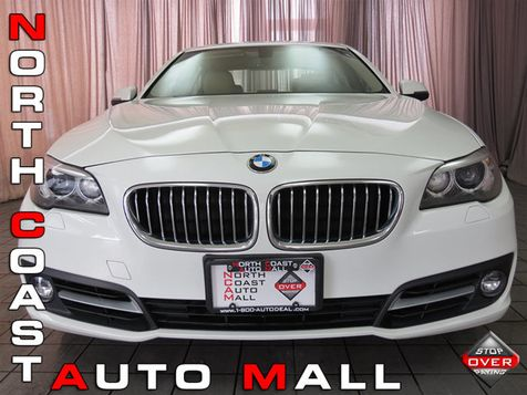 2015 BMW 535i xDrive 535i xDrive in Akron, OH