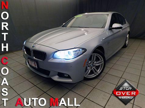 2015 BMW 535i xDrive 535i xDrive in Cleveland, Ohio