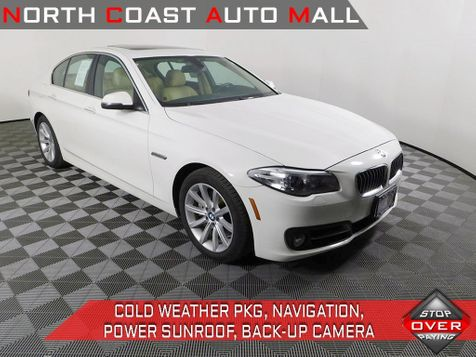 2015 BMW 535i xDrive 535i xDrive in Cleveland, Ohio