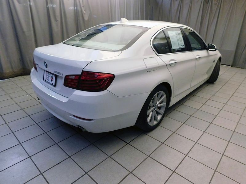 2015 BMW 535i xDrive 535i xDrive  city Ohio  North Coast Auto Mall of Cleveland  in Cleveland, Ohio
