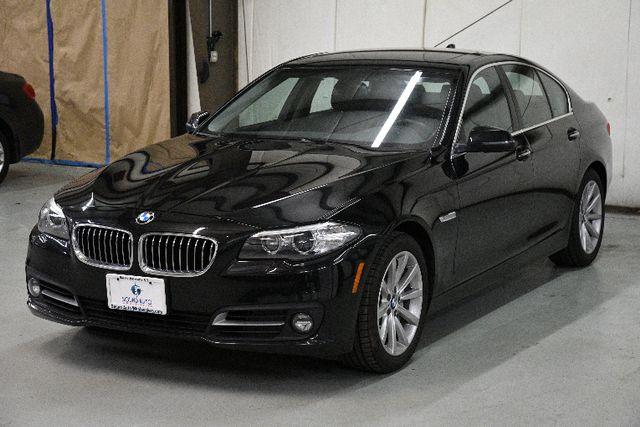 2015 BMW 535i xDrive