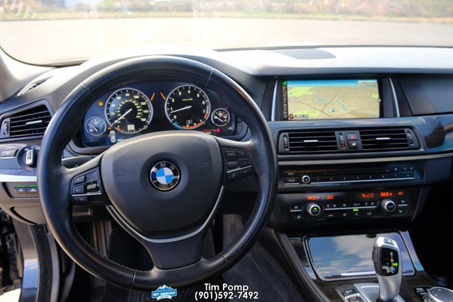 2015 BMW 535i xDrive in Memphis, Tennessee 38115