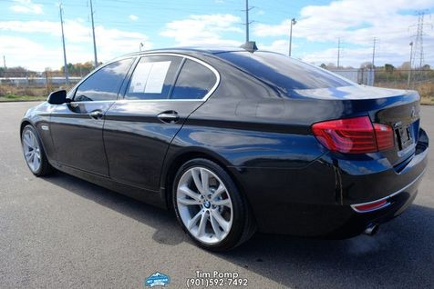 2015 BMW 535i xDrive  | Memphis, Tennessee | Tim Pomp - The Auto Broker in Memphis, Tennessee