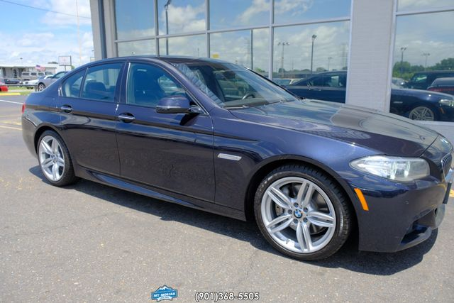 2015 BMW 535i xDrive 535i xDrive in Memphis, Tennessee 38115