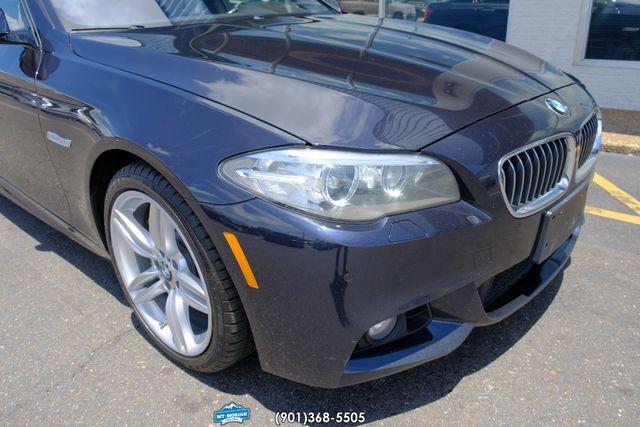 2015 BMW 535i xDrive 535i xDrive in Memphis, Tennessee 38115