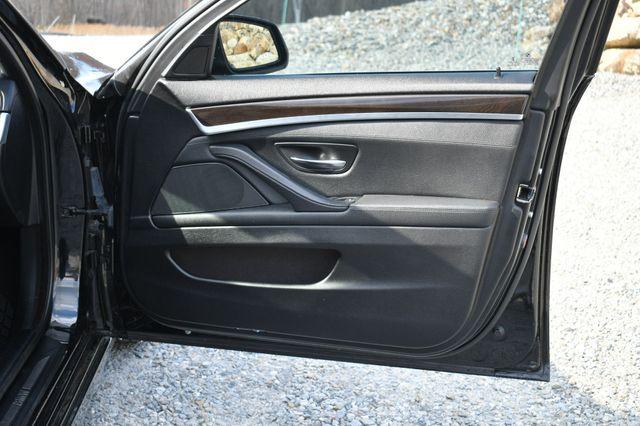 2015 BMW 535i xDrive Naugatuck, Connecticut 11