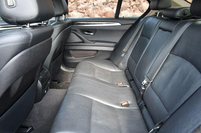 2015 BMW 535i xDrive Naugatuck, Connecticut 14