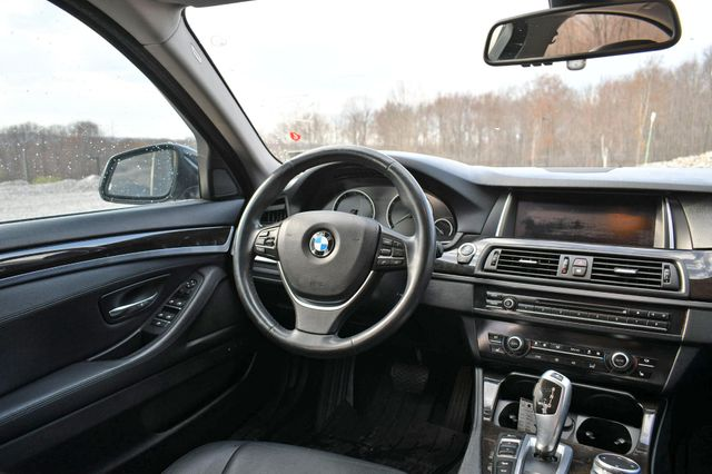 2015 BMW 535i xDrive Naugatuck, Connecticut 15