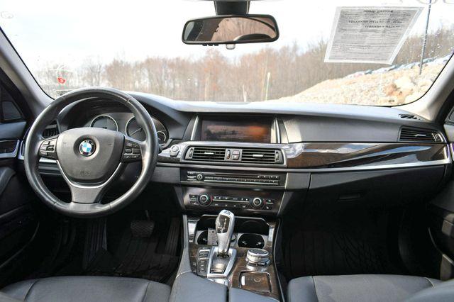 2015 BMW 535i xDrive Naugatuck, Connecticut 16