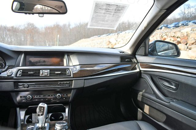 2015 BMW 535i xDrive Naugatuck, Connecticut 17