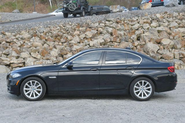 2015 BMW 535i xDrive Naugatuck, Connecticut 3