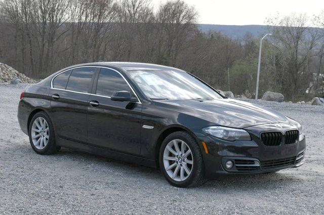 2015 BMW 535i xDrive Naugatuck, Connecticut 8