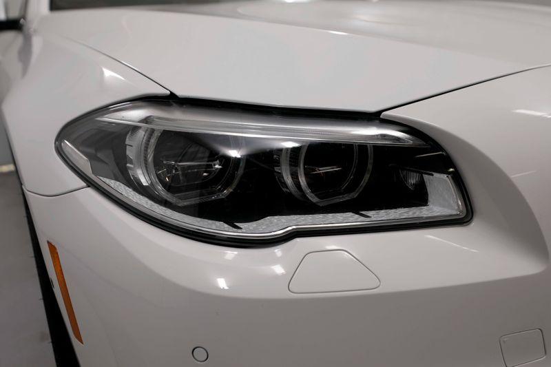 2015 BMW 550i   city California  MDK International  in Los Angeles, California