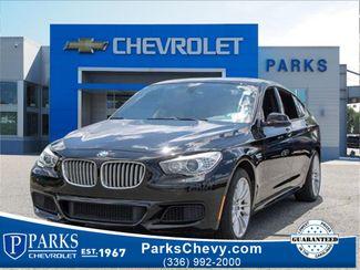 2015 BMW 550i xDrive Gran Turismo 550i xDrive Gran Turismo in Kernersville, NC 27284