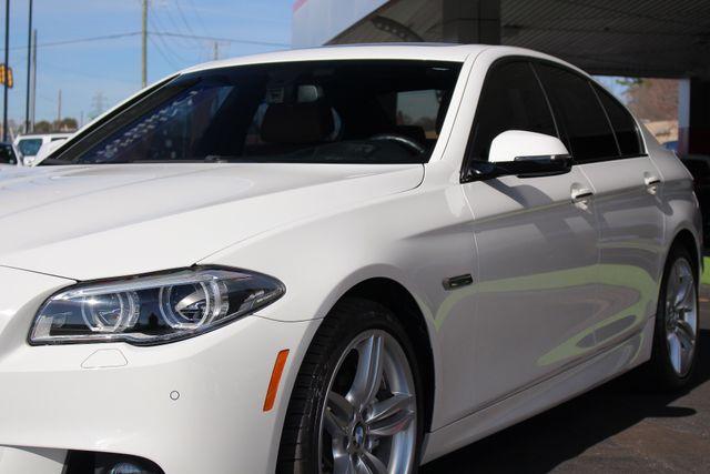 2015 BMW 550i xDrive AWD - M SPORT & EXECUTIVE PKGS! Mooresville , NC 29