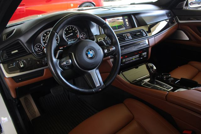 2015 BMW 550i xDrive AWD - M SPORT & EXECUTIVE PKGS! Mooresville , NC 34