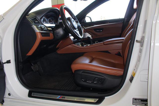 2015 BMW 550i xDrive AWD - M SPORT & EXECUTIVE PKGS! Mooresville , NC 33