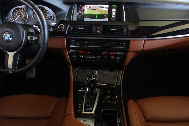 2015 BMW 550i xDrive AWD - M SPORT & EXECUTIVE PKGS! Mooresville , NC 11