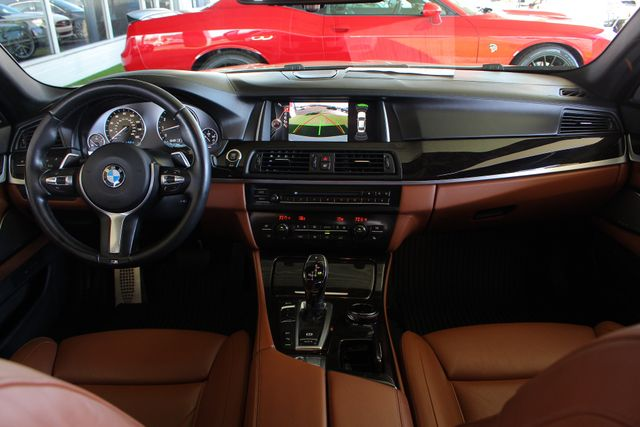 2015 BMW 550i xDrive AWD - M SPORT & EXECUTIVE PKGS! Mooresville , NC 32