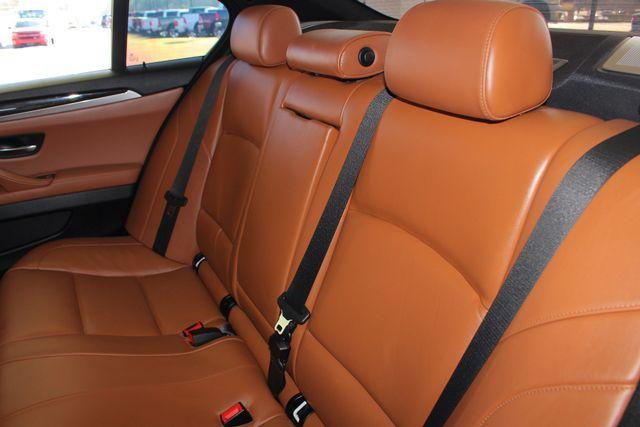 2015 BMW 550i xDrive AWD - M SPORT & EXECUTIVE PKGS! Mooresville , NC 55