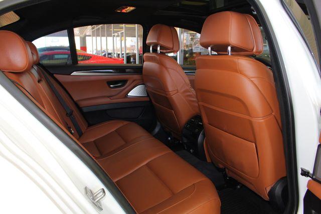 2015 BMW 550i xDrive AWD - M SPORT & EXECUTIVE PKGS! Mooresville , NC 51