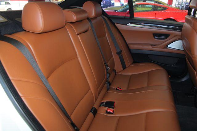2015 BMW 550i xDrive AWD - M SPORT & EXECUTIVE PKGS! Mooresville , NC 49