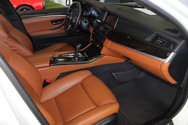 2015 BMW 550i xDrive AWD - M SPORT & EXECUTIVE PKGS! Mooresville , NC 35