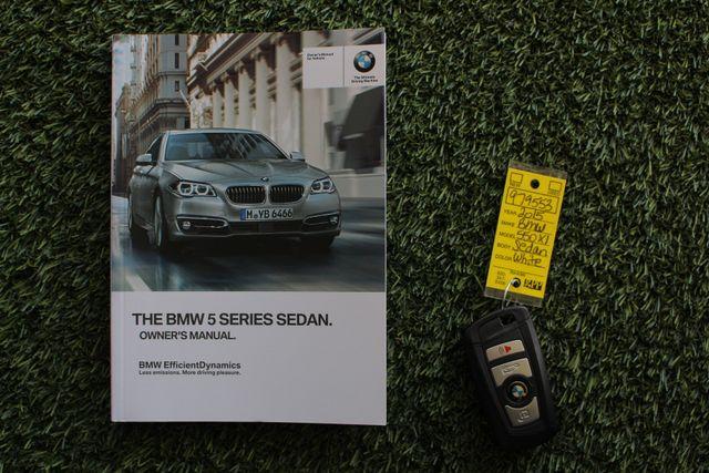 2015 BMW 550i xDrive AWD - M SPORT & EXECUTIVE PKGS! Mooresville , NC 20