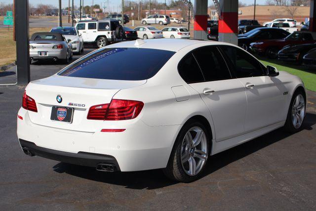 2015 BMW 550i xDrive AWD - M SPORT & EXECUTIVE PKGS! Mooresville , NC 26