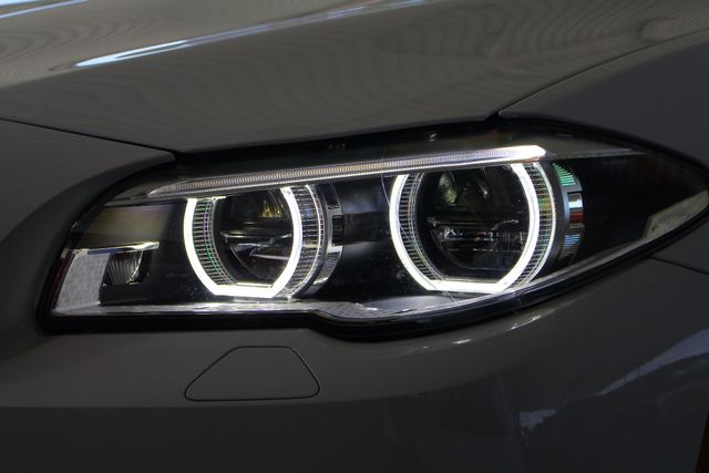 2015 BMW 550i xDrive AWD - M SPORT & EXECUTIVE PKGS! Mooresville , NC 31
