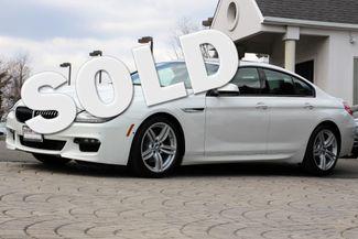 2015 BMW 6-Series 650i xDrive Gran Coupe M Sport Edition in Alexandria VA