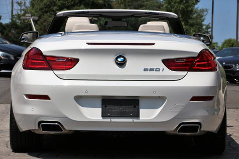 2015 BMW 6-Series 650i Convertible in Alexandria, VA