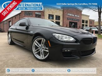 2015 BMW 6-Series 640i in Carrollton, TX 75006