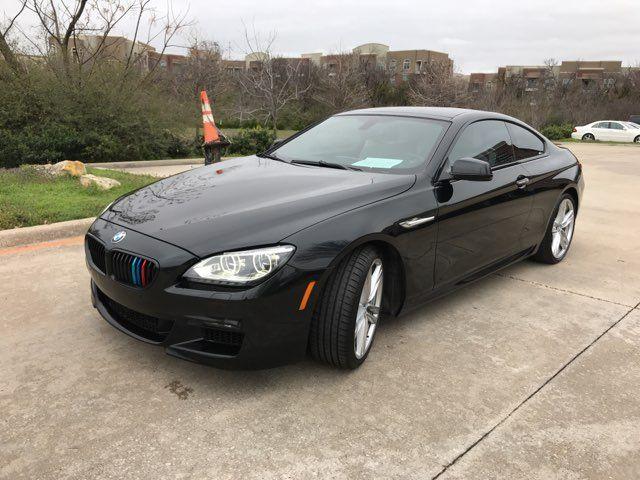 2015 BMW 6-Series 640i in Carrollton, TX 75006