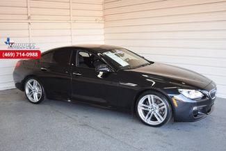 2015 BMW 6 Series 640i Gran Coupe in McKinney Texas, 75070