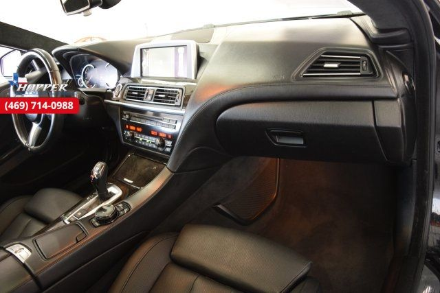 2015 BMW 6 Series 640i Gran Coupe in McKinney Texas, 75070