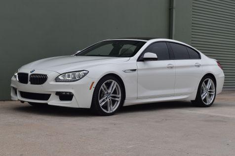 2015 BMW 640i Gran Coupe  | Arlington, TX | Lone Star Auto Brokers, LLC in Arlington, TX