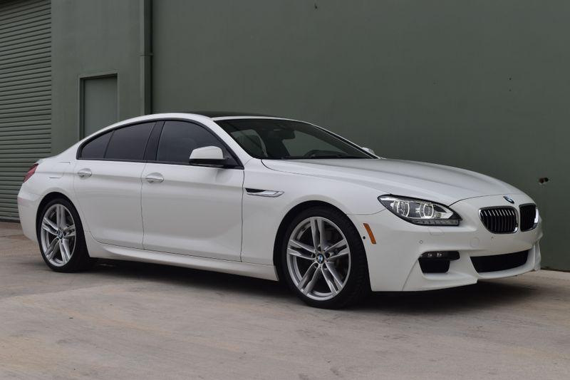 2015 BMW 640i Gran Coupe  | Arlington, TX | Lone Star Auto Brokers, LLC
