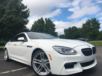 2015 BMW 640i Gran Coupe M SPORT PACKAGE Leesburg, Virginia
