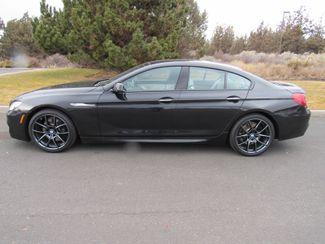 2015 BMW 640i Gran Coupe MSport Bend, Oregon 1