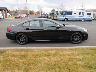 2015 BMW 640i Gran Coupe MSport Bend, Oregon 5