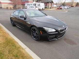 2015 BMW 640i Gran Coupe MSport Bend, Oregon 6