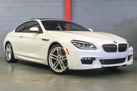 2015 BMW 640i  in Walnut Creek